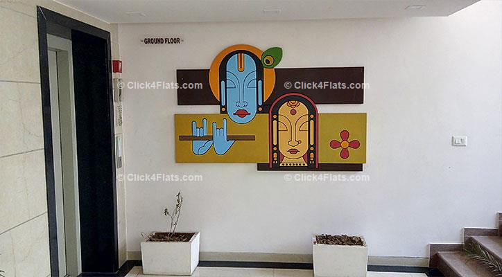 Sunshine Krishna 3 Flats For Sale in Jaipur