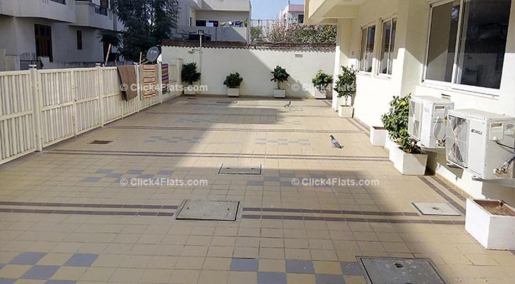 Sunshine Krishna 3 Property in jaipur