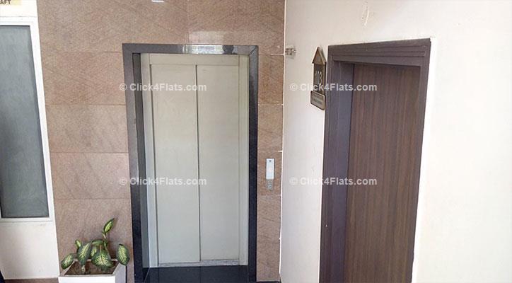 Sunshine Krishna 3 Luxury Apartments in Jaipur