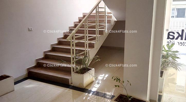 Sunshine Krishna 3 Luxury Flats in Jaipur