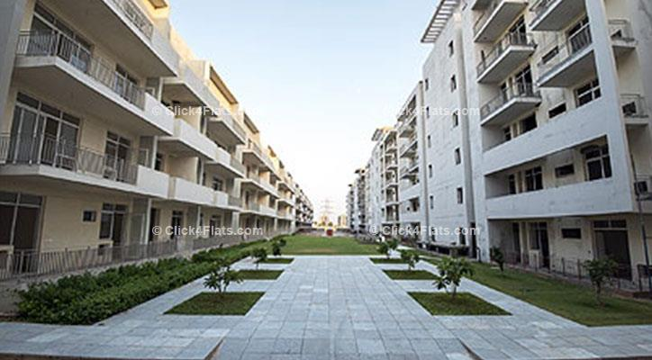 The Park Apartments Flats For Sale in Jaipur
