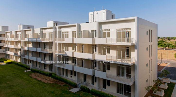 The Park Apartments Apartments in Jaipur