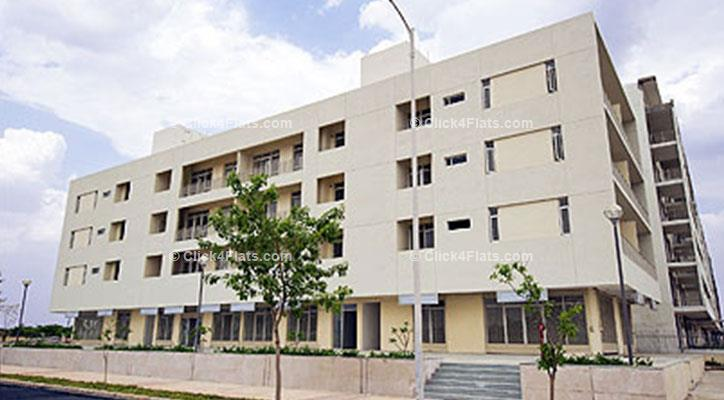The Park Apartments Property in jaipur
