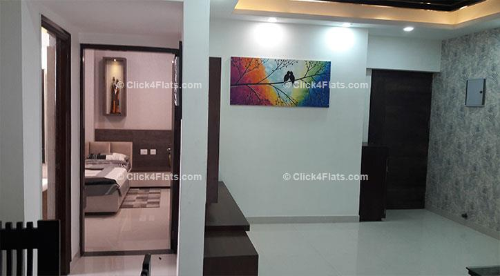 Royal Avenue Flats For Sale in Jaipur