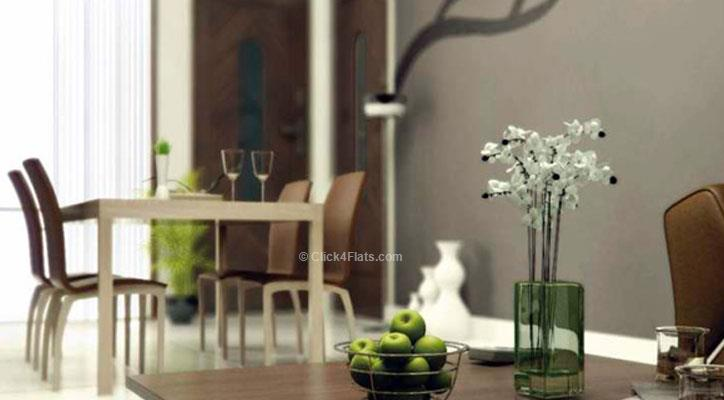 Uma Aangan Flats for Sale