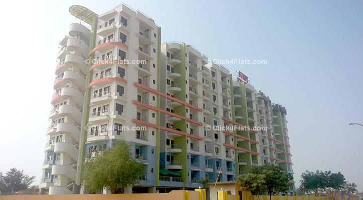 Sunny Enclave 1 Apartments