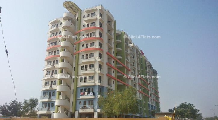 Sunny Enclave 1 Flats