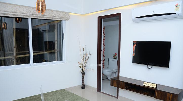 Manglam Aroma Apartments for Sale