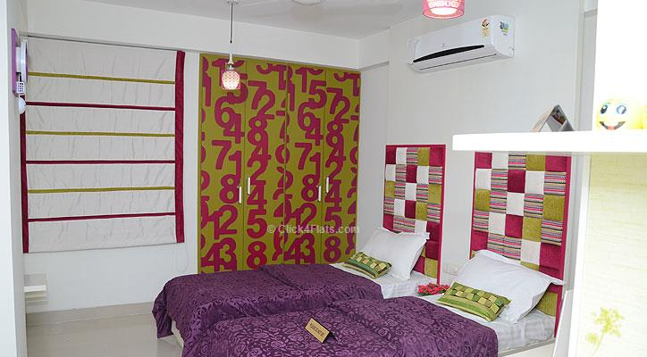 Manglam Aroma Flats For Sale in Jaipur