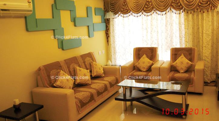 Gurushikhar Apartments in Jaipur