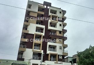 SDC Aishwarya Heights