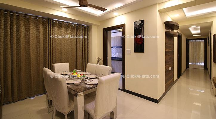 SDC Aishwarya Heights Apartments for Sale