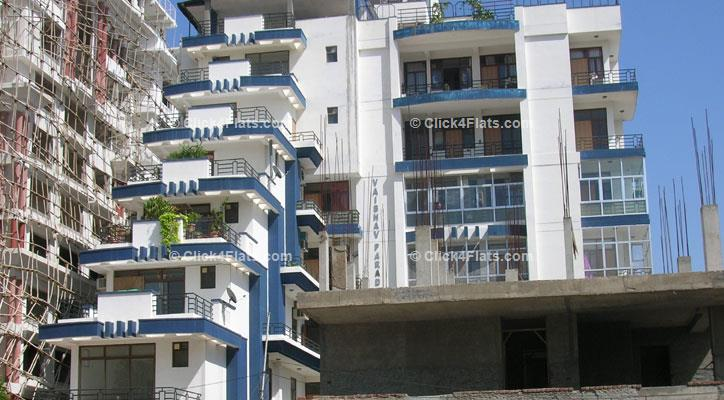 Vaibhav Paradise Apartments