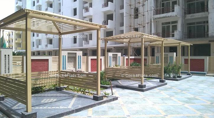 Shankra Residency Apartments for Sale
