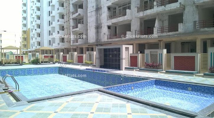Shankra Residency Flats For Sale in Jaipur