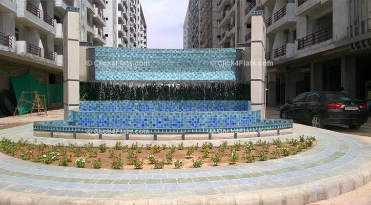 Shankra Residency Apartments in Jaipur