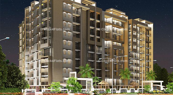 Buy Arihant Sai Residency
