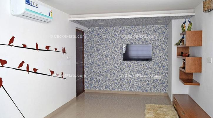 Felicity Irene Usha Tower Flats for Sale