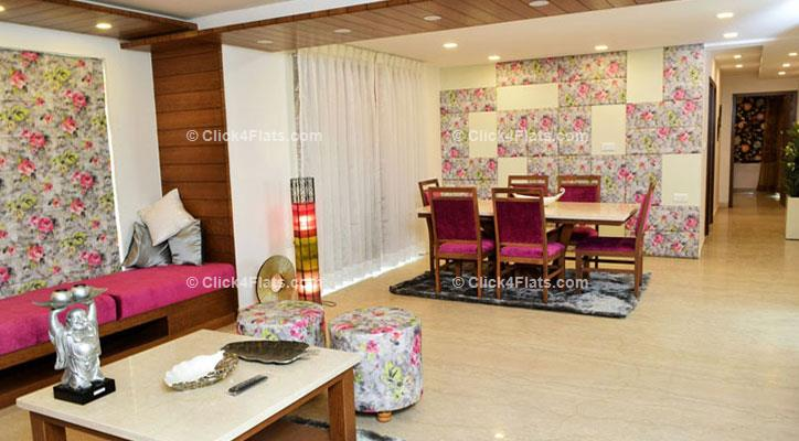 Felicity Irene Usha Tower Flat for Sale
