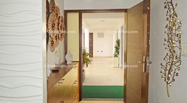 Felicity Irene Usha Tower Apartments for Sale