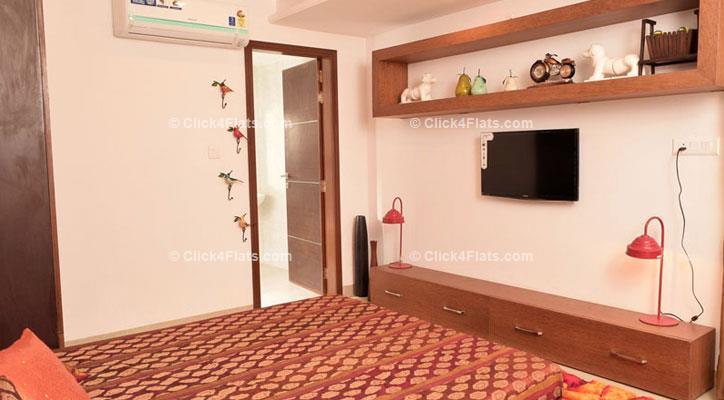 Felicity Irene Usha Tower Flats For Sale in Jaipur