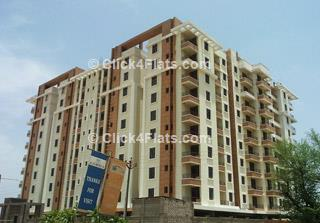 Coral Arihant Heights