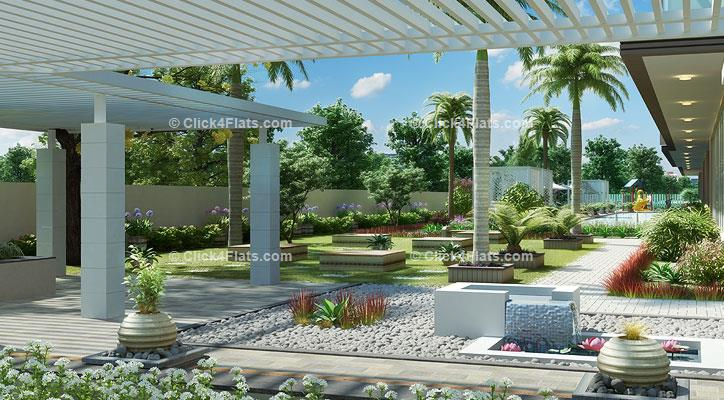 Melodia Luxury Flats in Jaipur