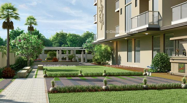 Melodia Apartments in Jaipur
