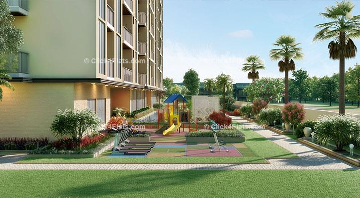 Melodia Property in jaipur
