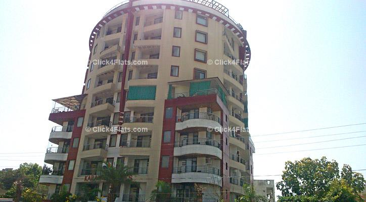 SDC Karan Heights Apartments
