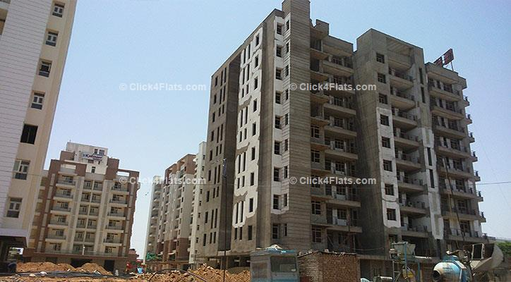 Kohinoor Residency Apartments
