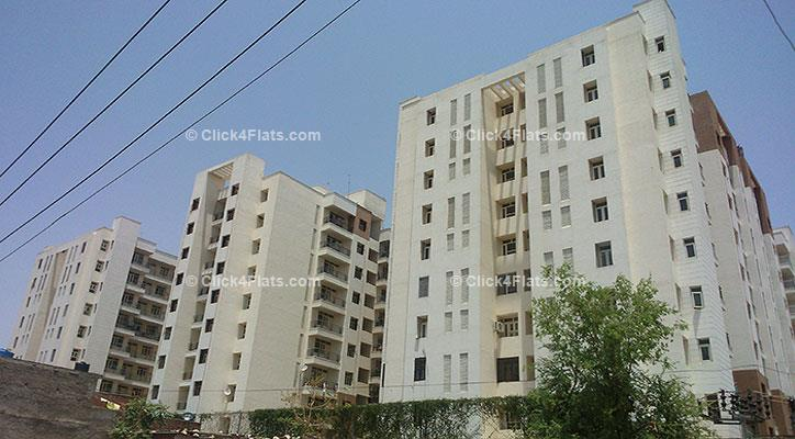 Kohinoor Residency Flats for Sale