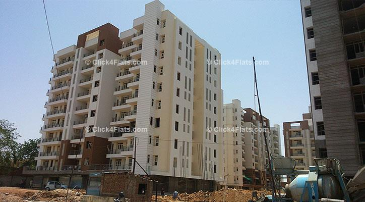 Kohinoor Residency Price