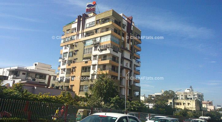 Jagmohan Golden Fortune Flats