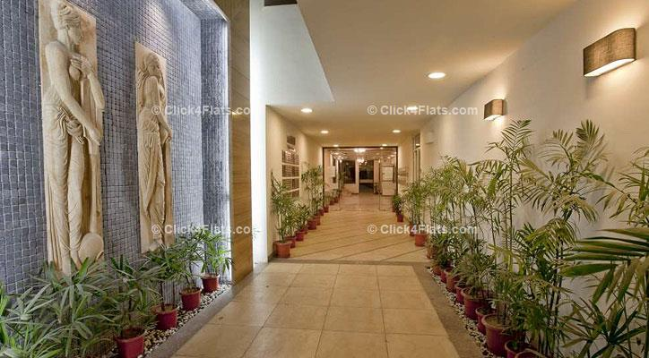 Akshat Trishala Flats For Sale in Jaipur