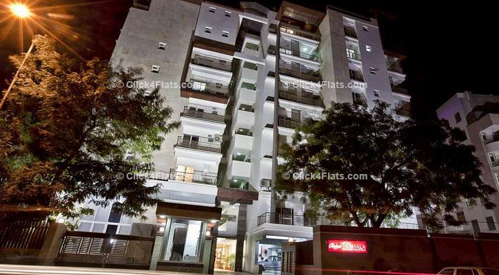 Akshat Trishala Apartments for Sale