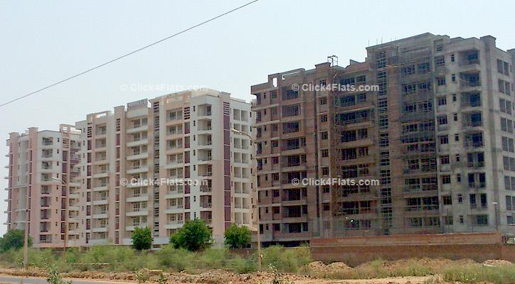 Buy Samriddhi Residency