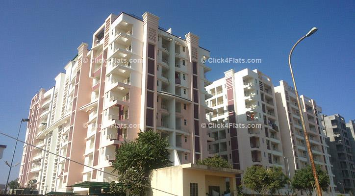 Samriddhi Residency Price