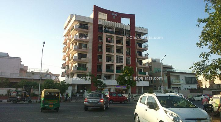 Manshri City Apartment Apartments