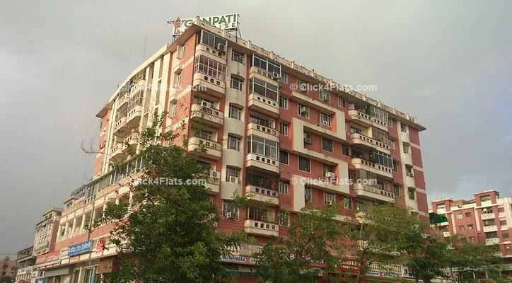 Ganpati Paradise Apartments