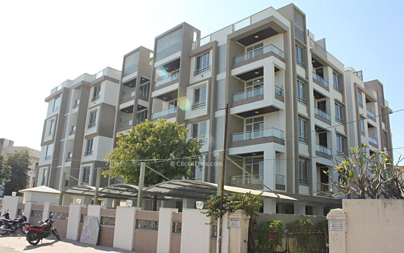 Akshat Traiyalokya Apartments