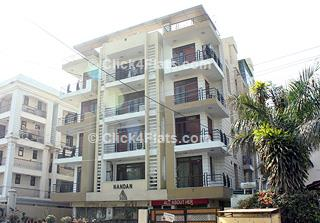 Nandan Apartments