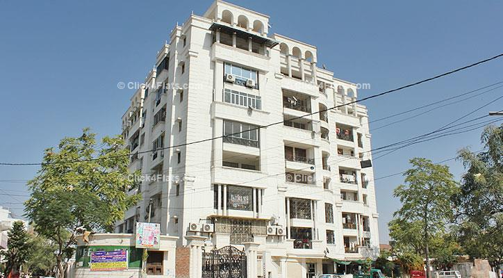 Neelkanth Heights Apartments
