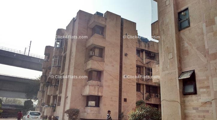 Sukhi Jeevan Flats for Sale