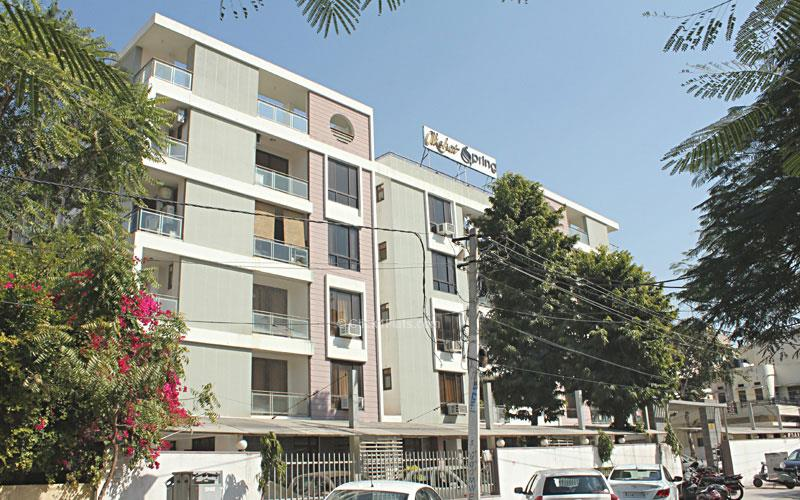 Akshat Spring Apartments