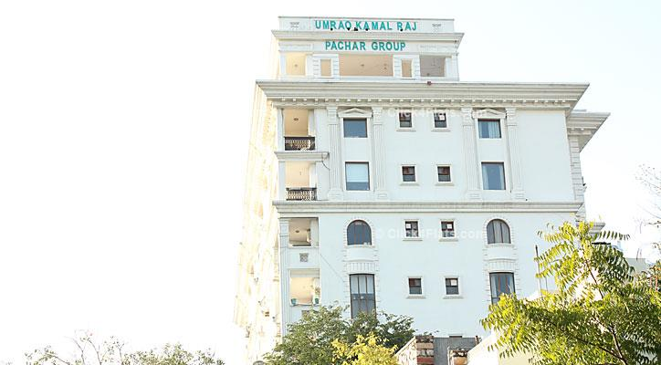 Umrao Kamal Raj Apartments