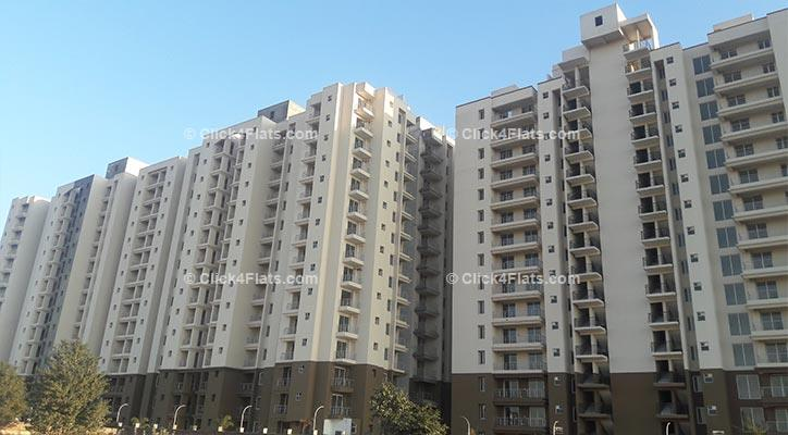 Park Regency Ajmer Road