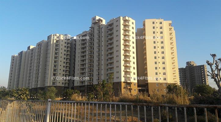 Park Regency Apartments for Sale
