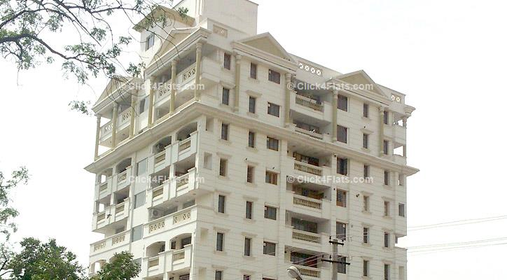 Pearl Palacia Apartments