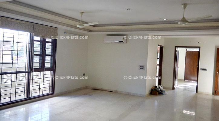 Pearl Palacia Flats for Sale